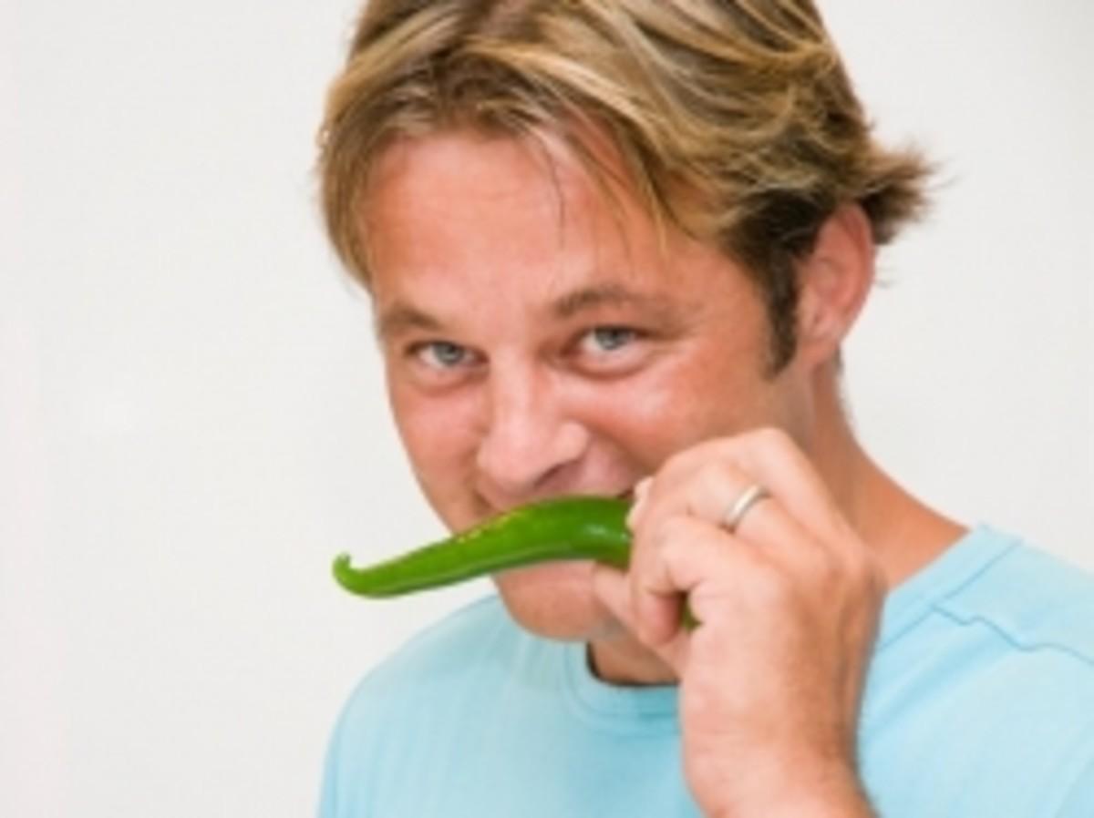 Chili Verde Recipe (Pork Green Chili)
