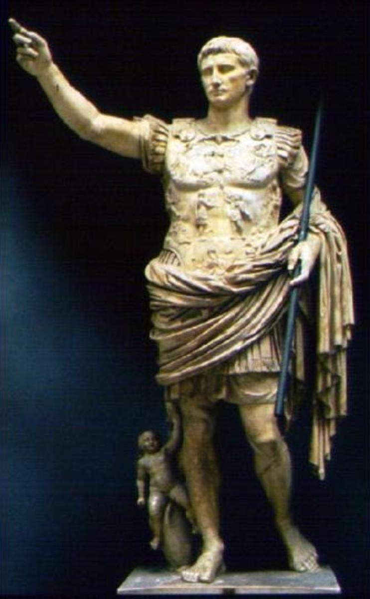 Upholding the Roman Principle of Virtus