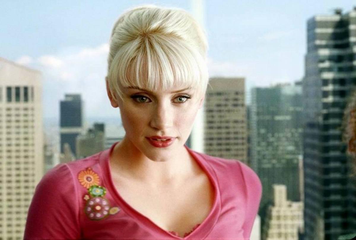 Bryce Dallas Howard in Spider-Man 3 (2007)