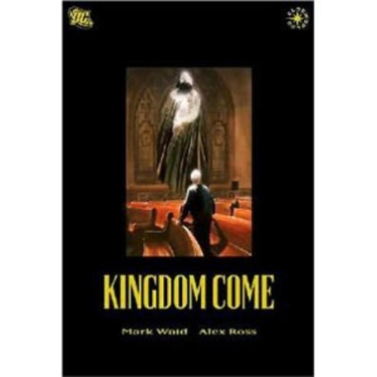 Kingdom Come Absolute Edition