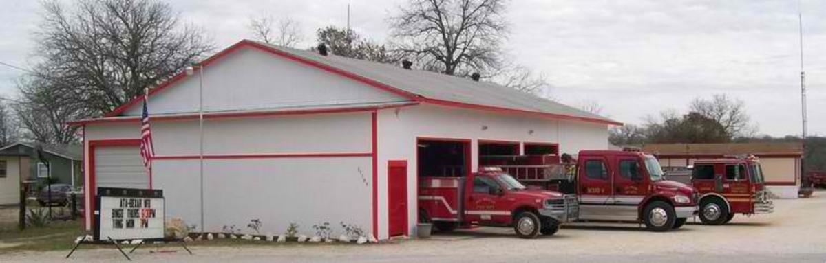 Ata-Bexar County Line Volunteer Fire Department