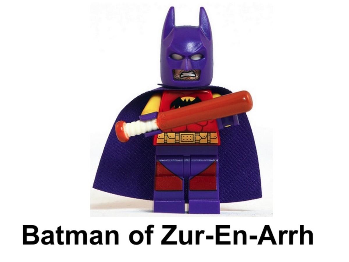 LEGO Super Heroes 2014 | hubpages