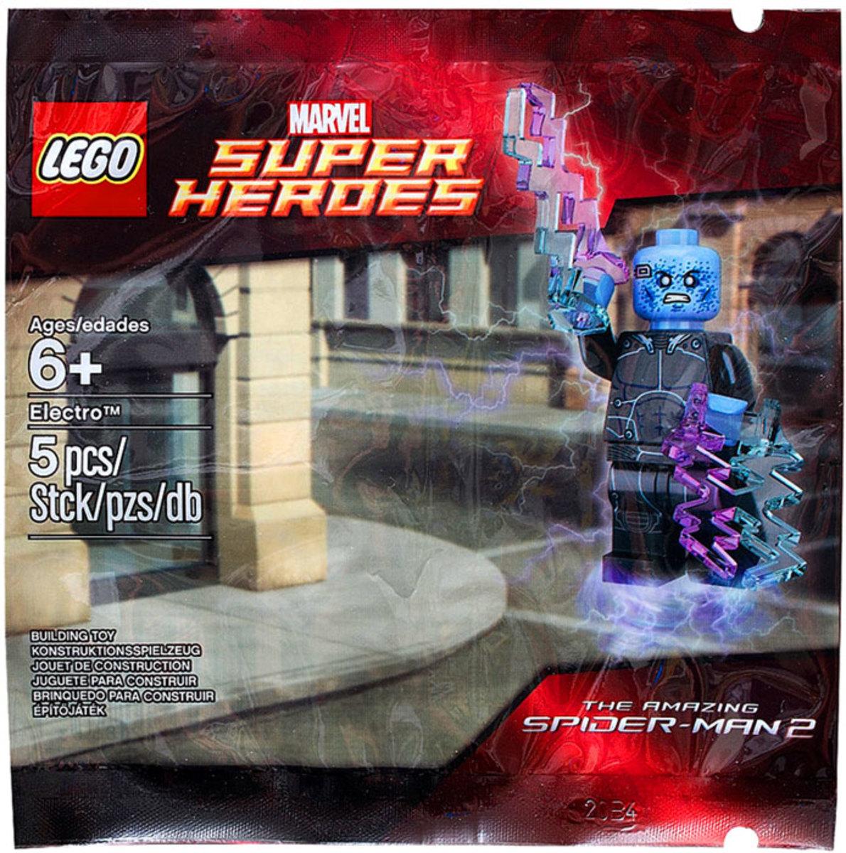 LEGO Electro 5002125 Bag