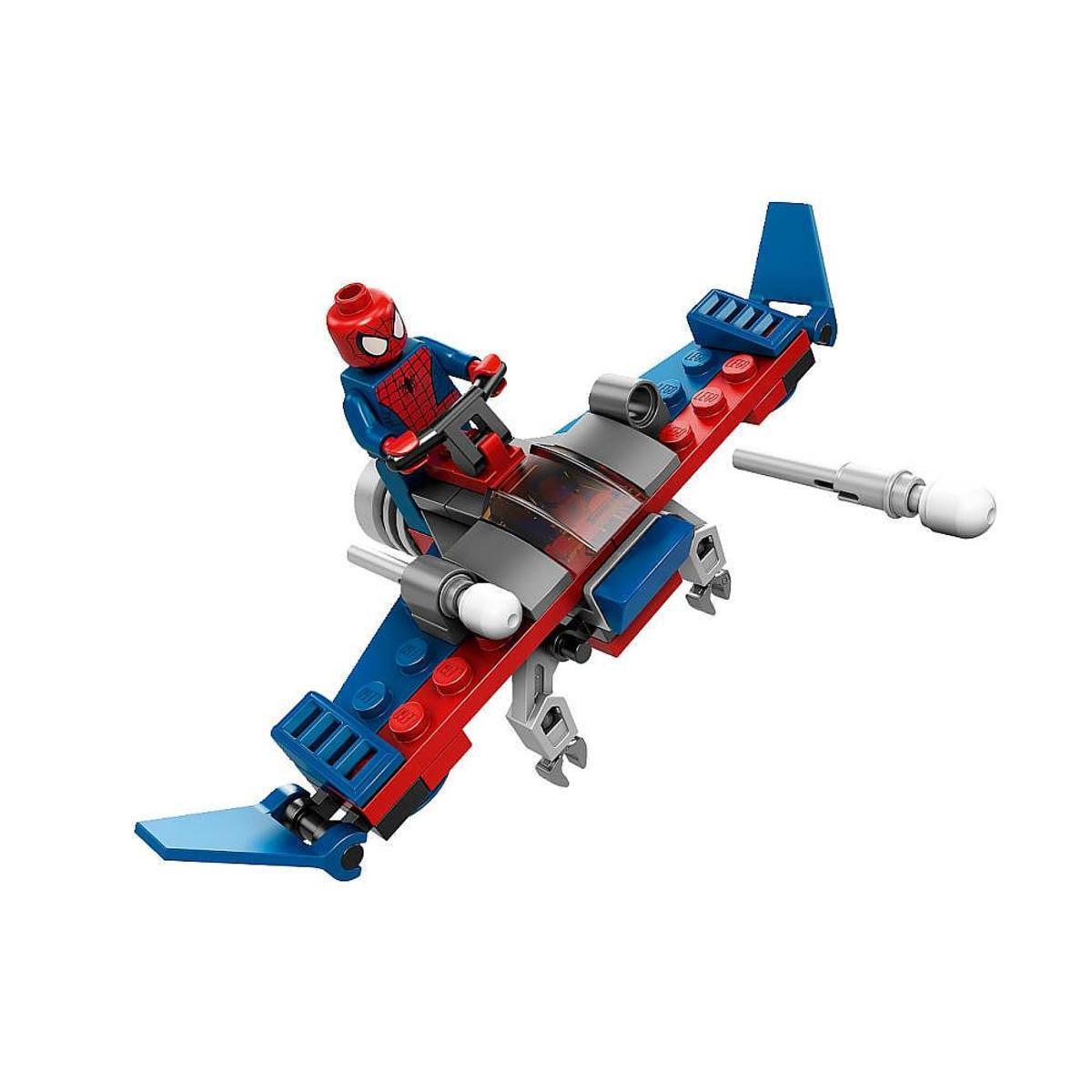 LEGO Spider-Man Glider 30302 Assembled