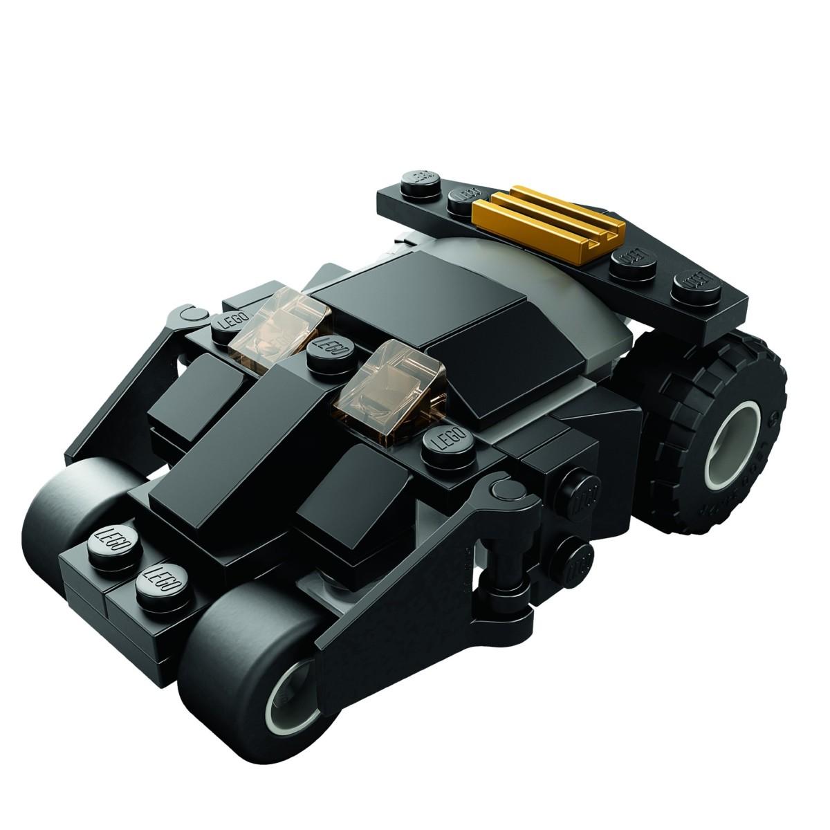 LEGO Tumbler 30300 Assembled