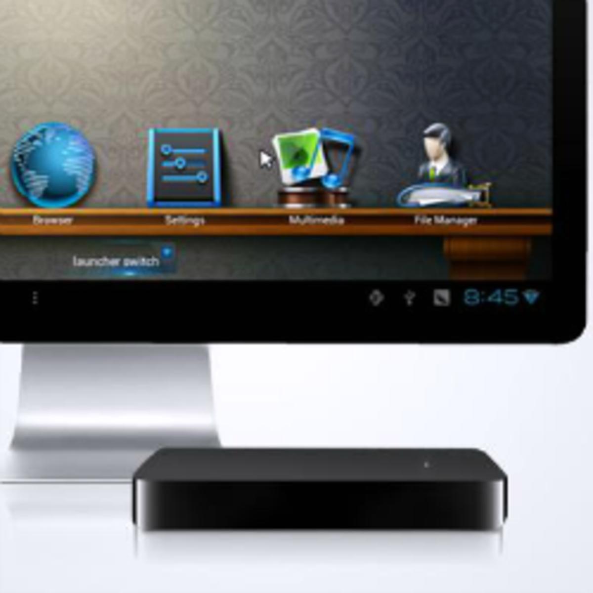 Uhost2 (Probox2) Android Mini PC Review