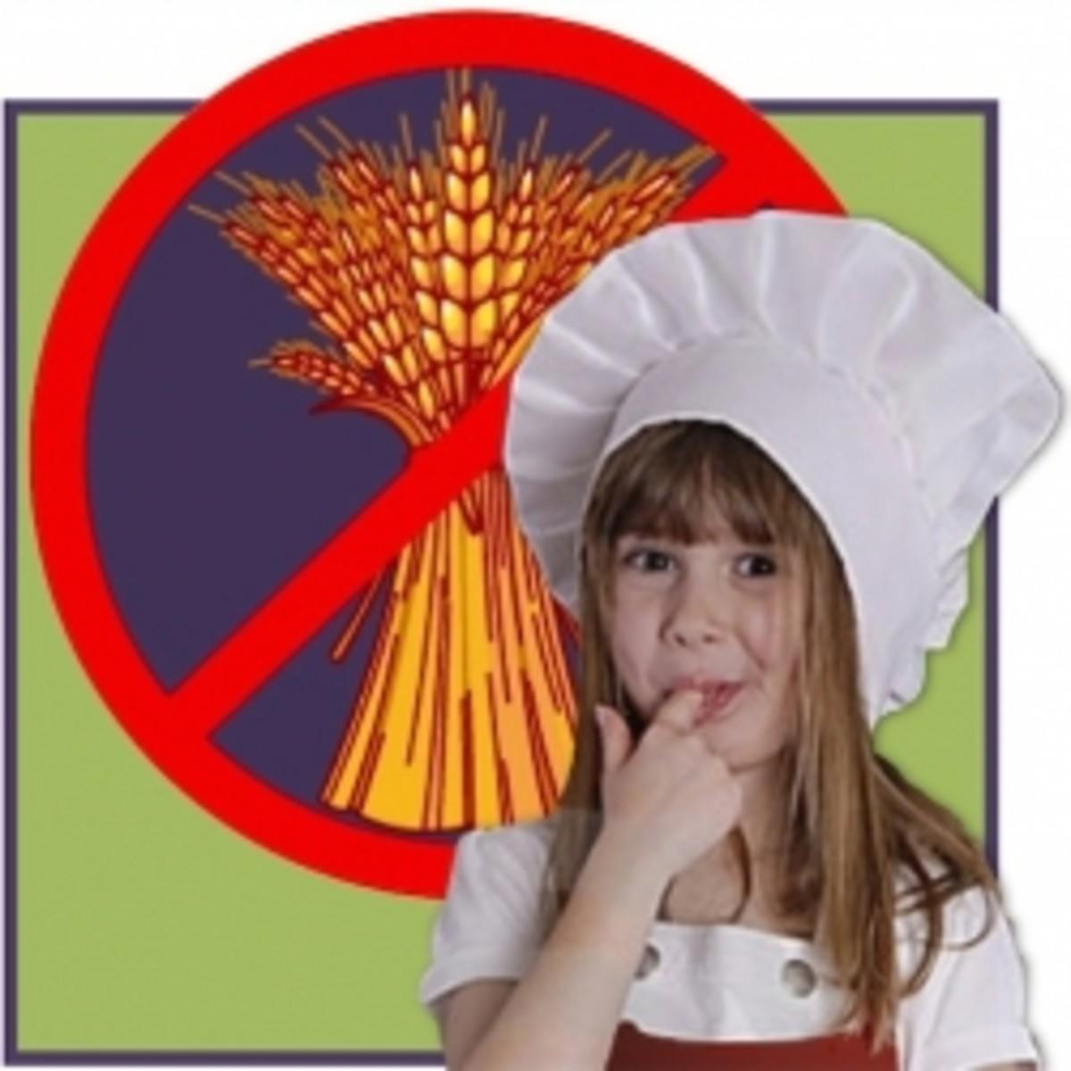 Stocking the Gluten Free Pantry