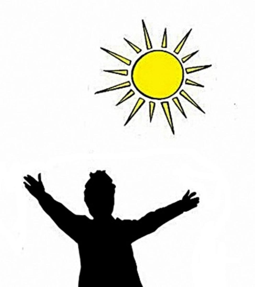 Sun Worship in Hinduism