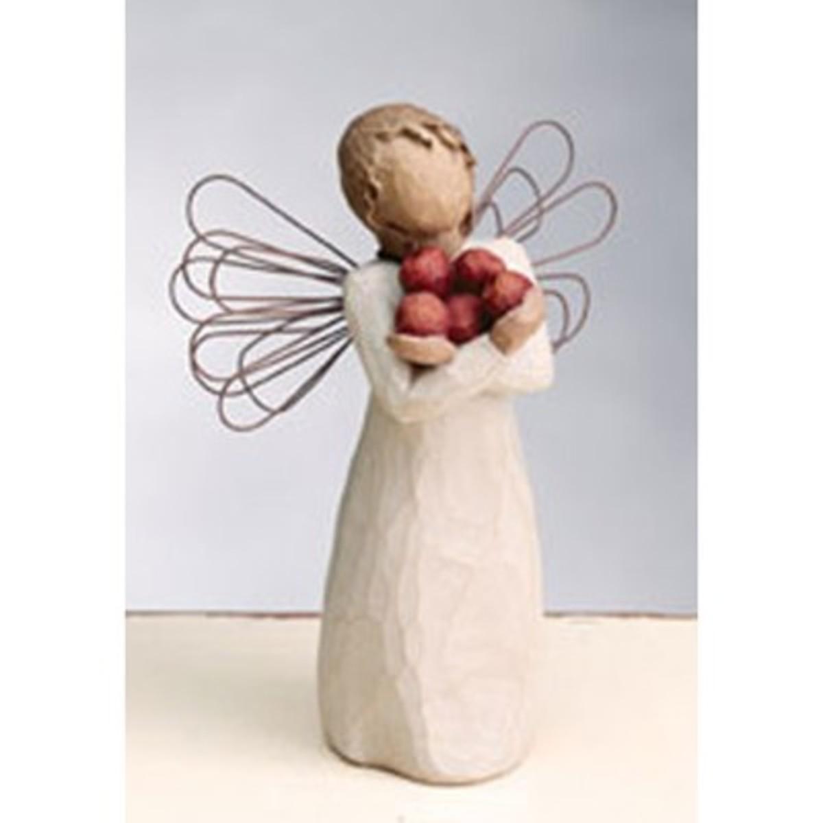 Willow Tree Figures - Angels