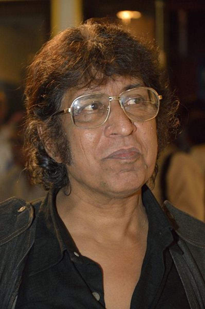 Celebrating Life: Wasim Kapoor
