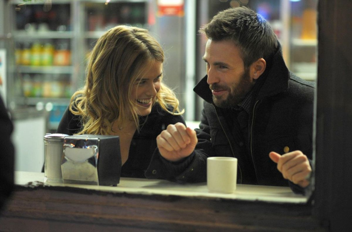Before We Go: All about Commitment