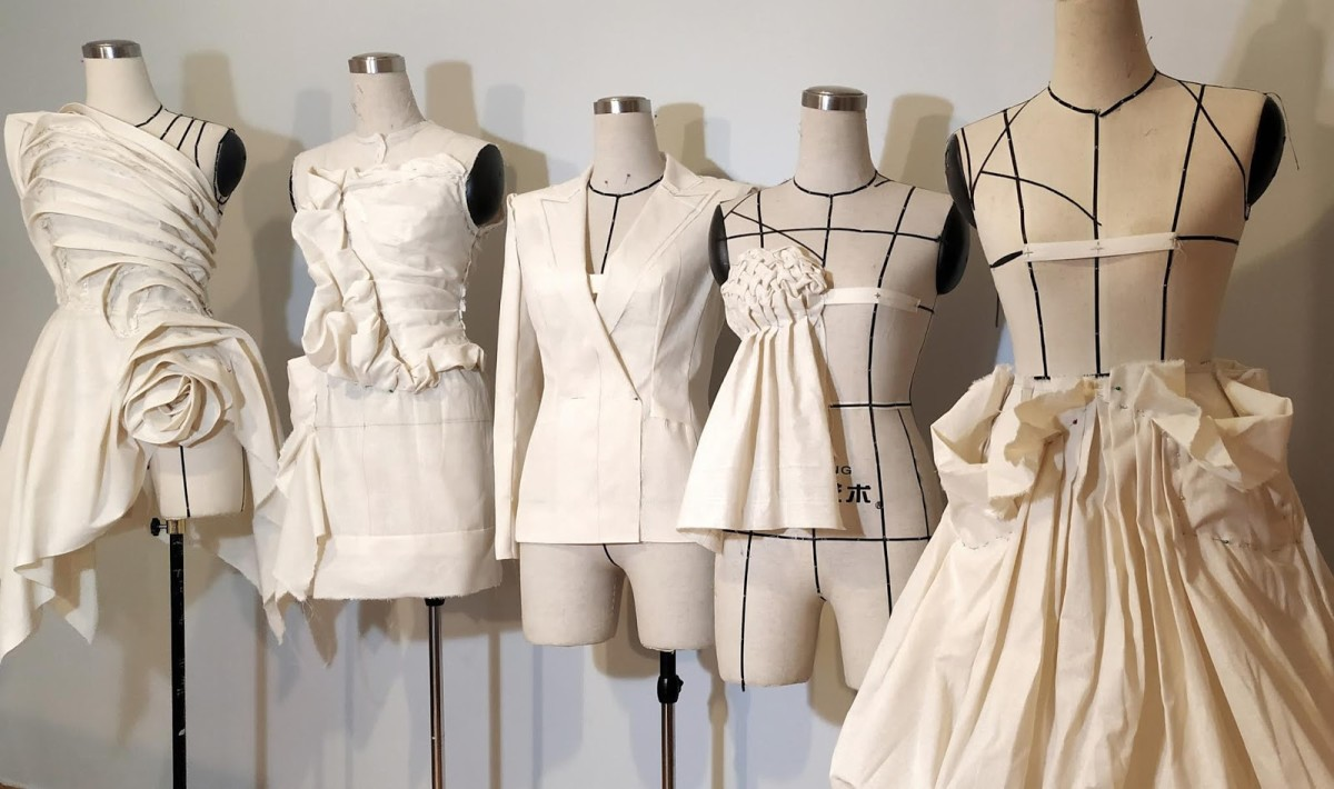 Reasons Why a Fashion Designing Course Can Offer Exciting Career Options in Recent Times