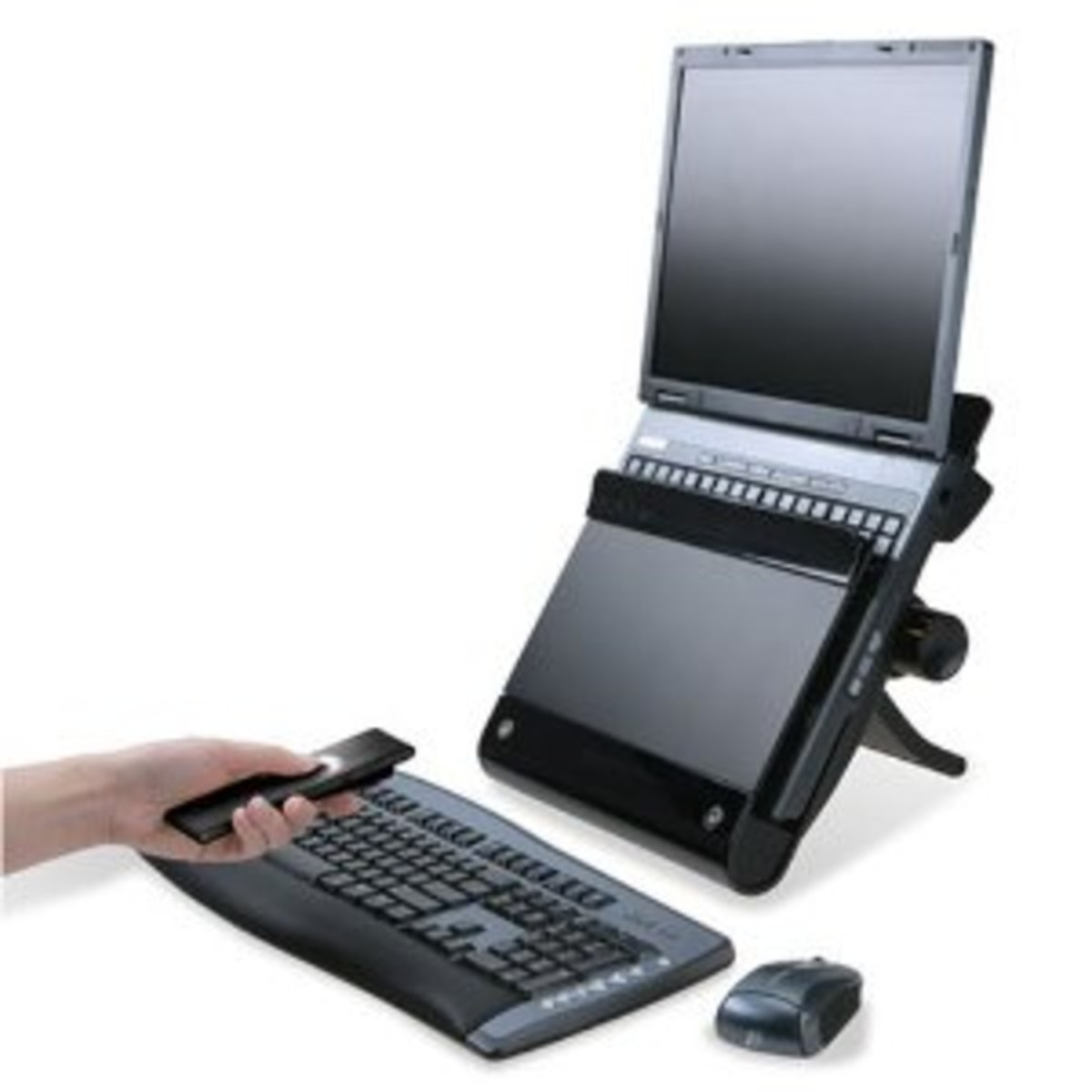 Enhance Your Computing Experience with a Laptop Docking Station