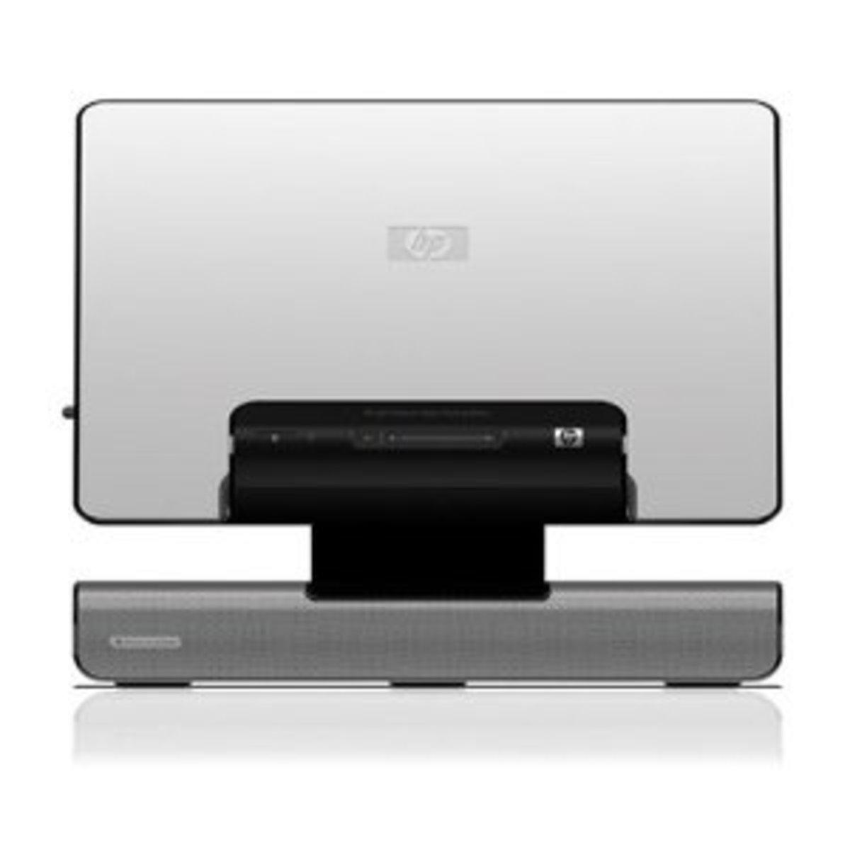 HP xb4 Notebook Media Docking Station