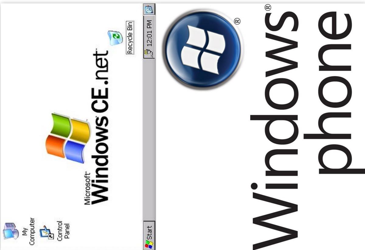 Windows CE/Mobile