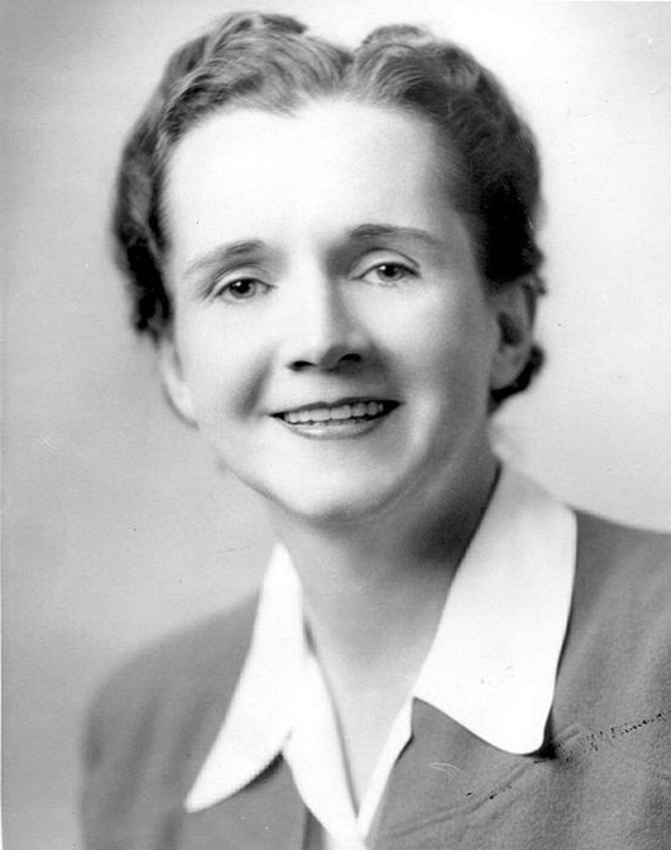 famous female scientists