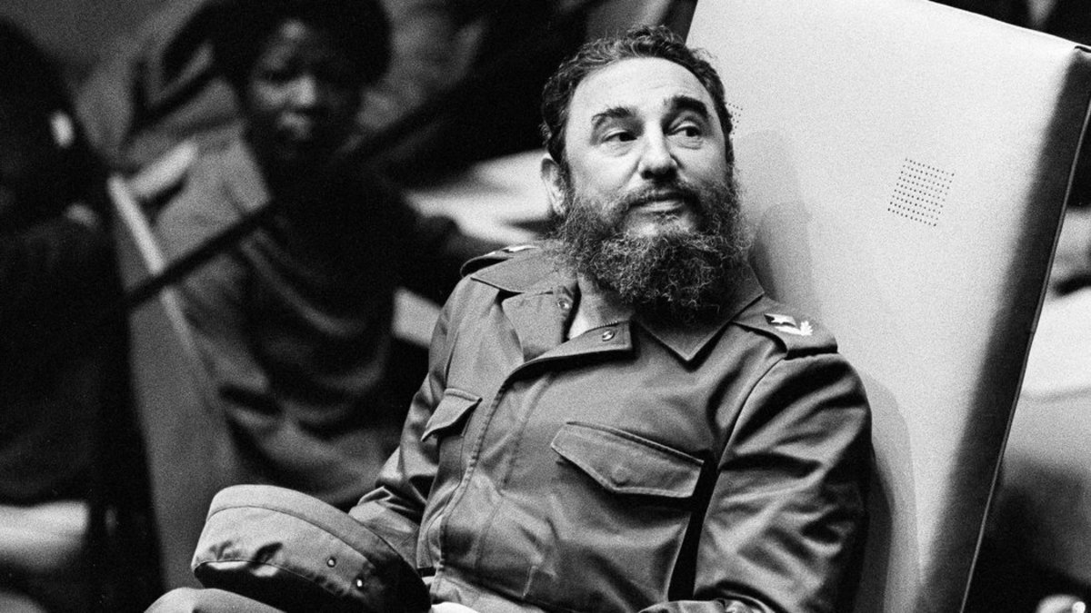 Remembering the Greatest Third World Leader: Cuba's Dr Fidel Castro