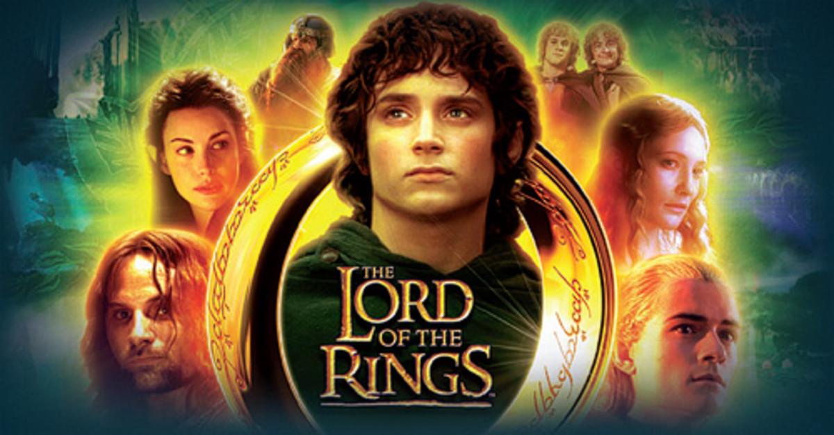 10 Movies Like The Lord of the Rings