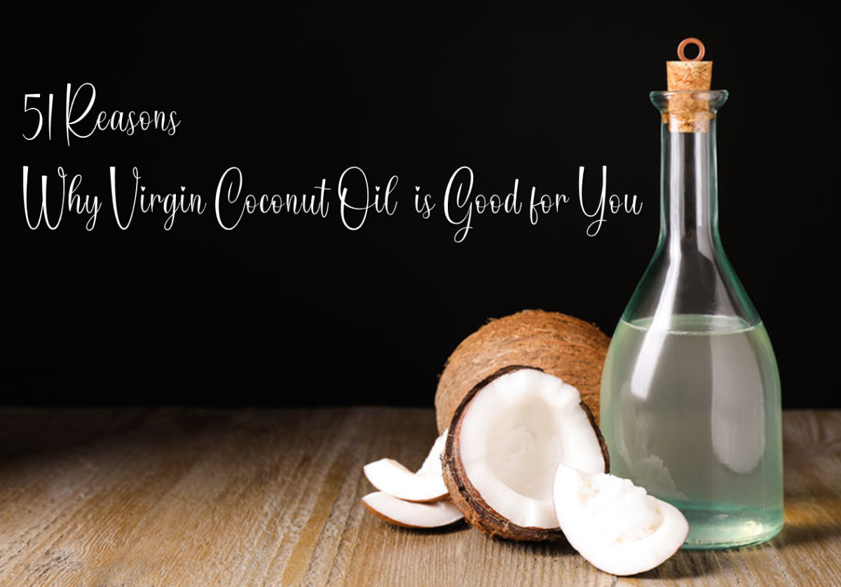 Virgin Coconut Oil. Its Many Benefits and Why Cold Pressed is Best