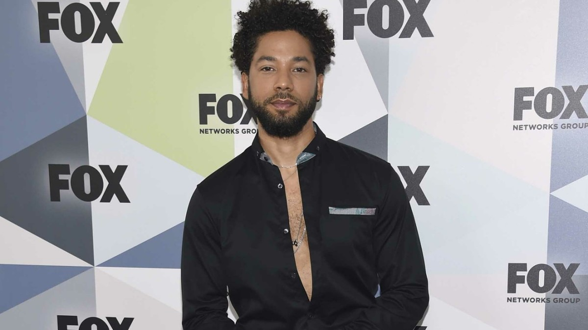 Courtesy of Associated Press.  Actor Jussie Smollet was convicted in 2019 for faking an assault on himself.  Before the facts had surfaced, many people quickly sided with him.  Afterwards, many were embarrassed, despite the larger issues being real.