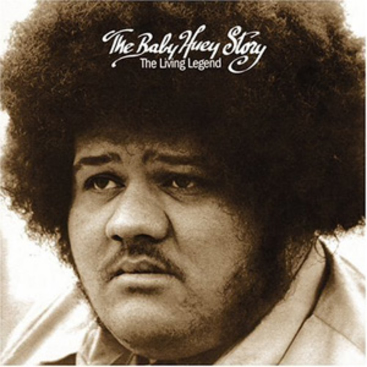 Baby Huey's only album.