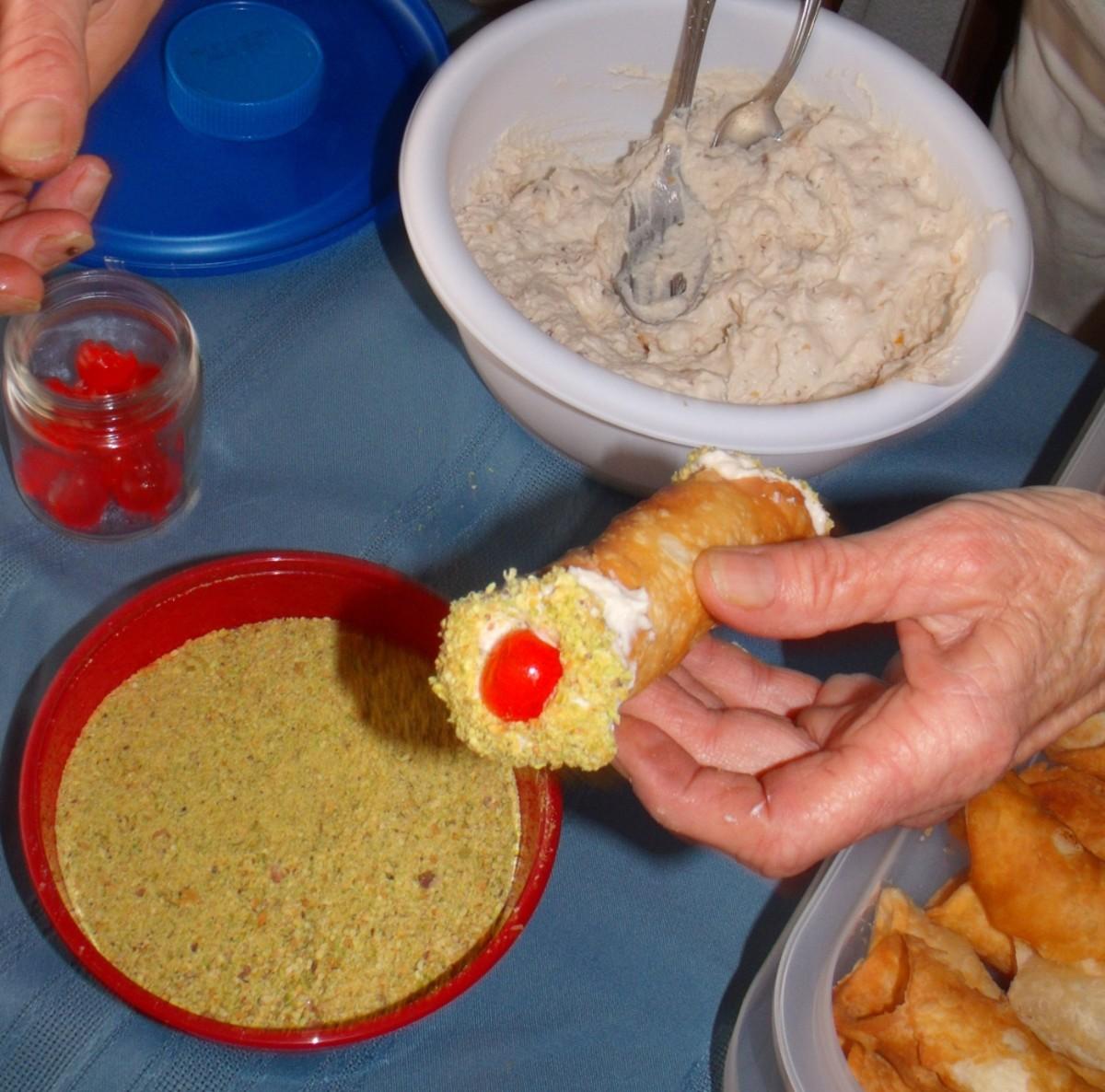 cannoli-recipe