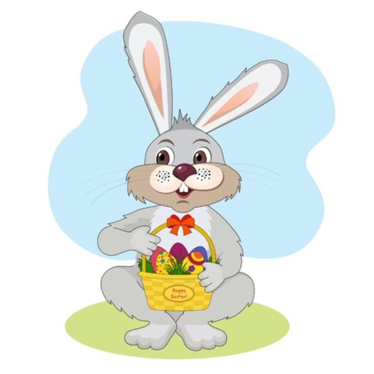 An eggs-ellent Easter gift