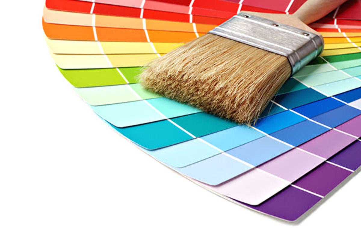 choosing-paint-colours