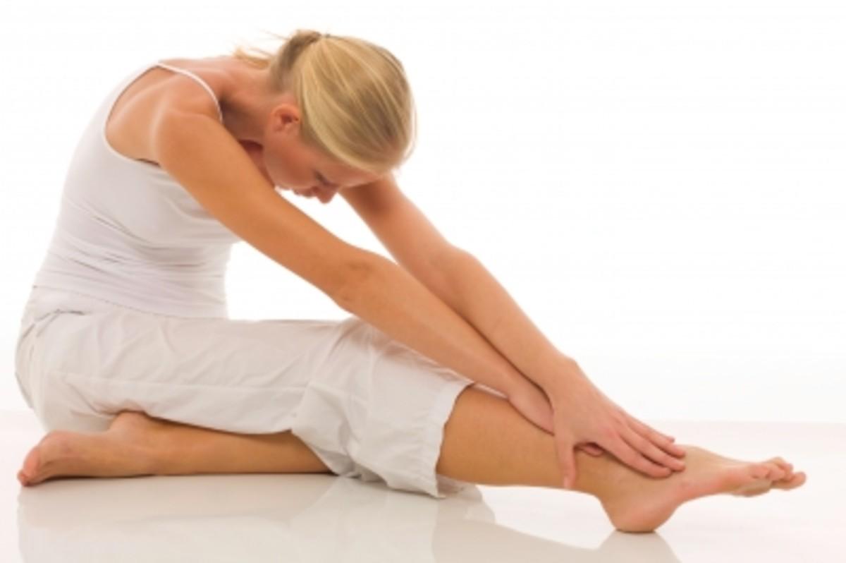 treat arthritis the natural way