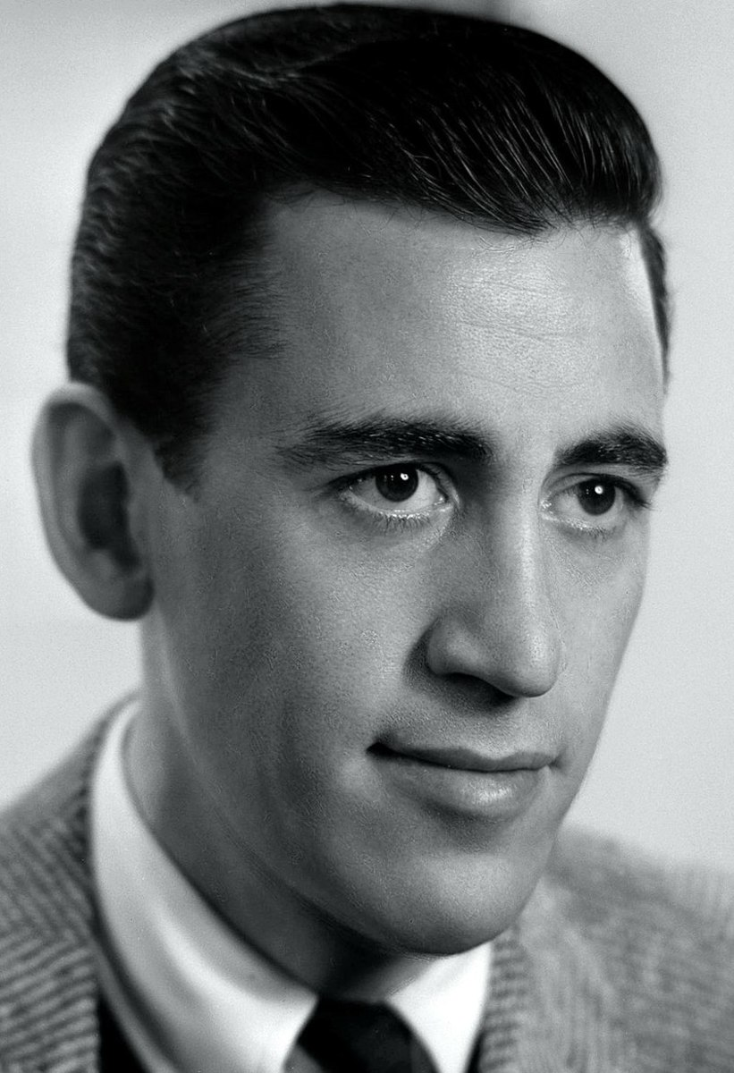 J.D. Salinger Eyewitness to History: Normandy France June 6,1944