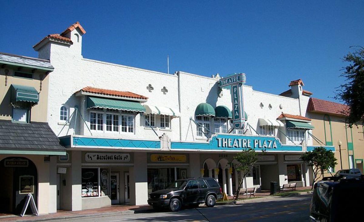 Volunteers, Vacations and Work in Vero Beach, Florida