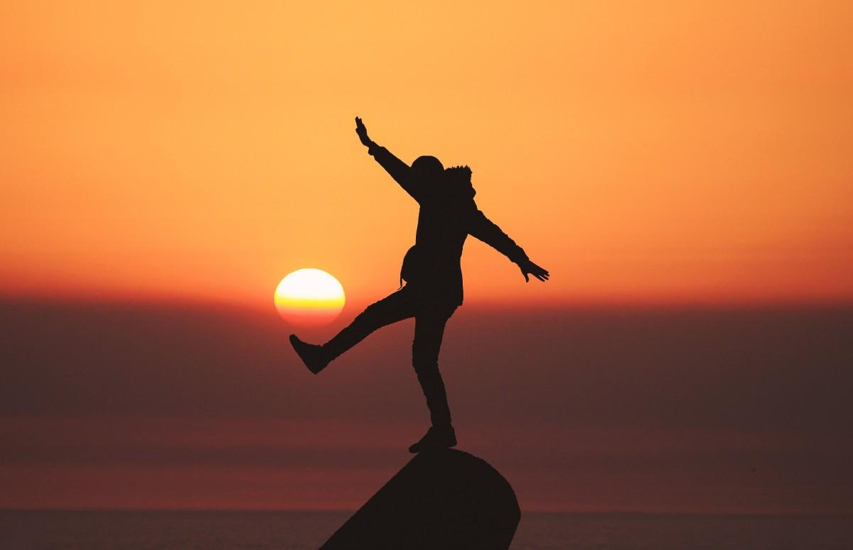 The Secret of Living a Happy Life