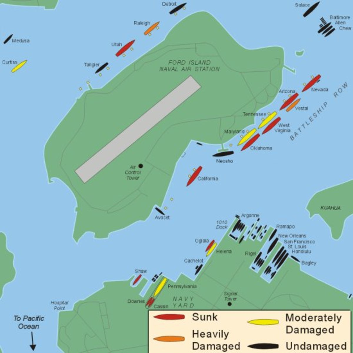 the japanese attack on pearl harbor essay The december 7th 1941, japanese attack on pearl harbor was a great defining moment in history a single carefully planned and well-executed attack removed the united states navy's battleship force as a possible threat to the japanese empire's southward expansion.