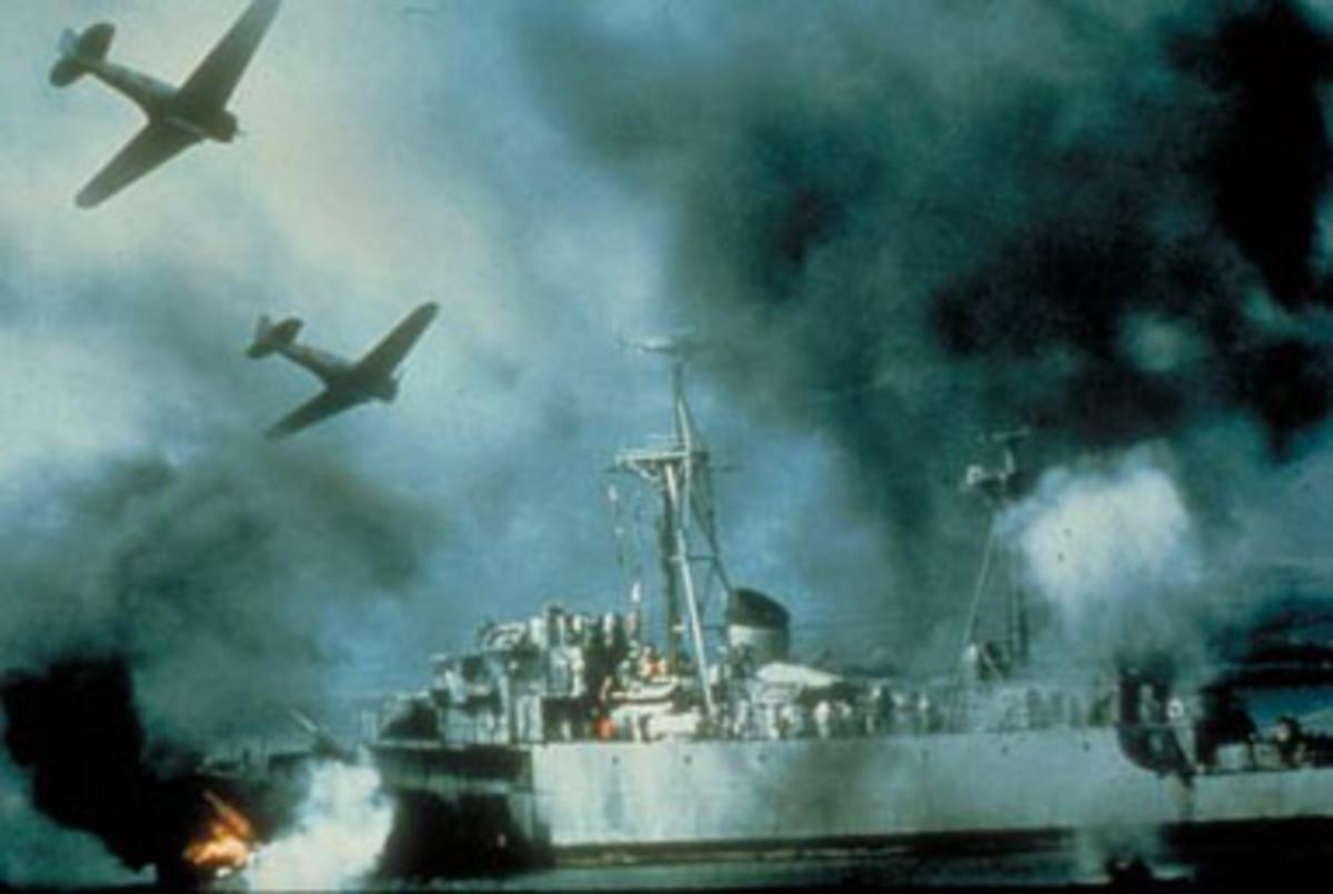 world-war-2-pearl-harbour