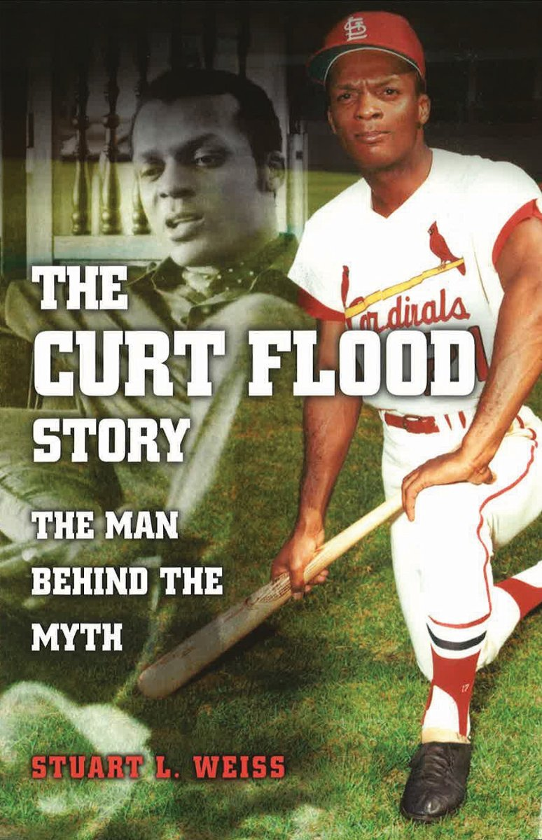 Curt Flood