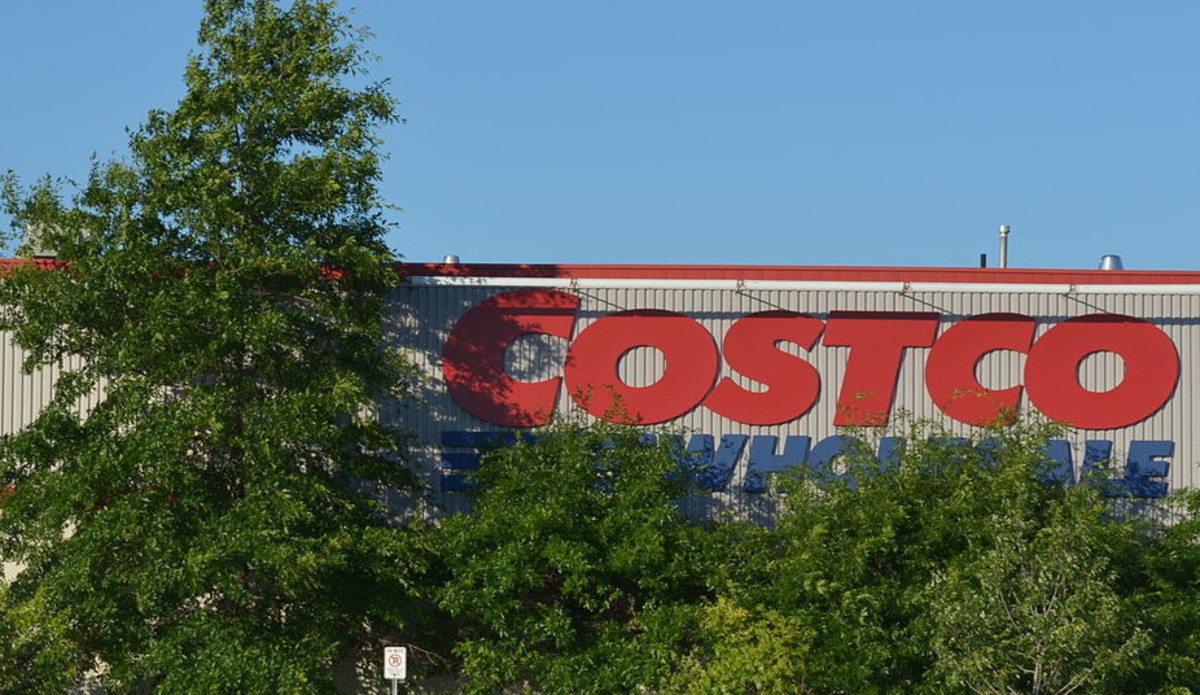 Costco has great prices for appliances like dishwashers but the delivery and installation process is confusing