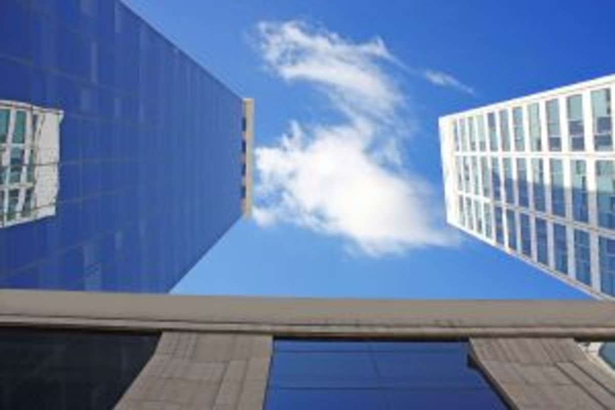 I am finally aware of the sky. Sky Awareness Week 19th-25th