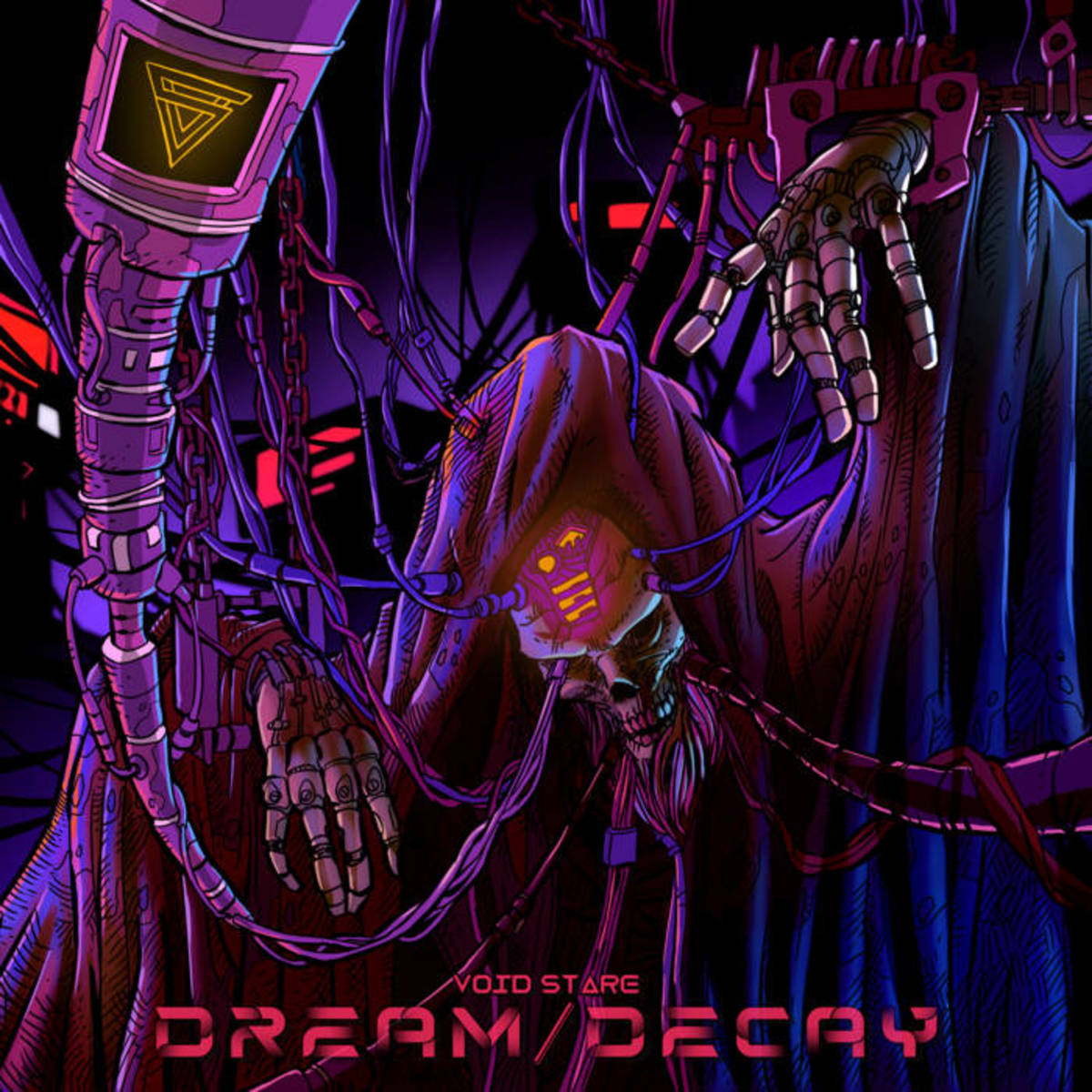 darksynth-album-review-dream-decay-by-void-stare