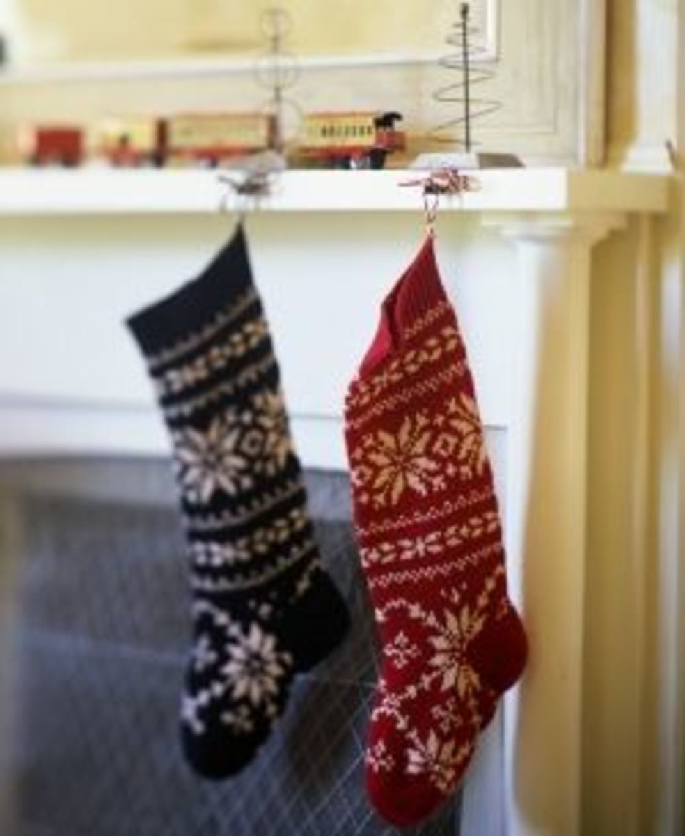 Whistling Dick's Christmas Stocking (O. Henry)