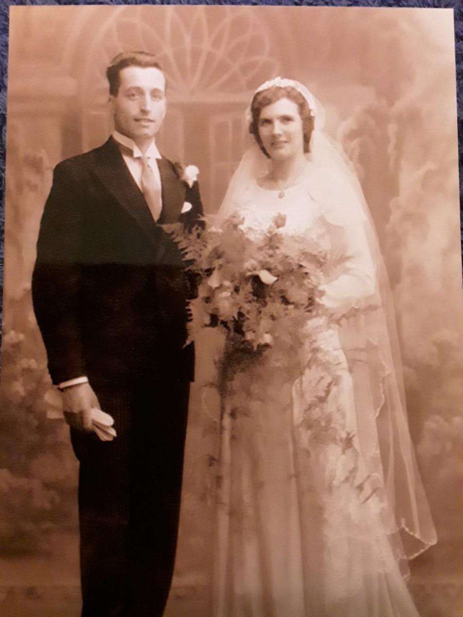 My grandparents Dulcamara