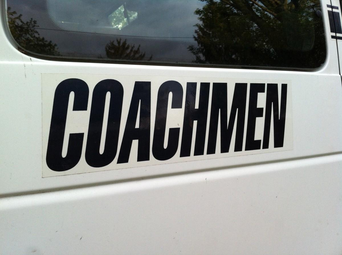 Coachman no longer does van conversions