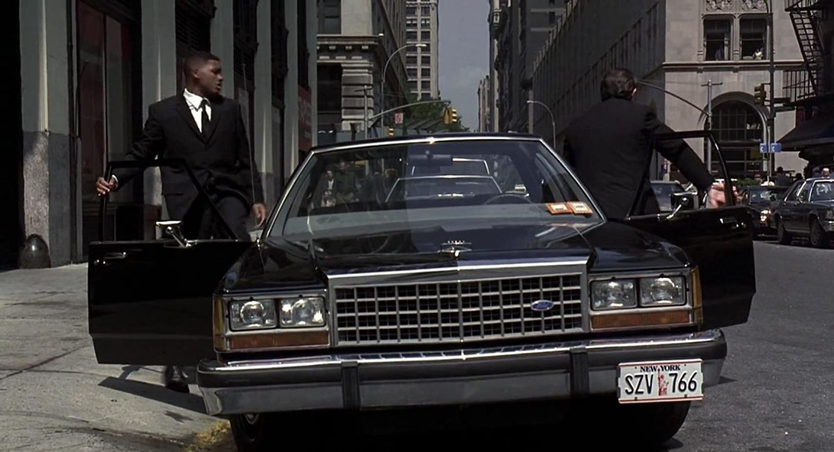 14 American Movie-Cars We Never Forgets