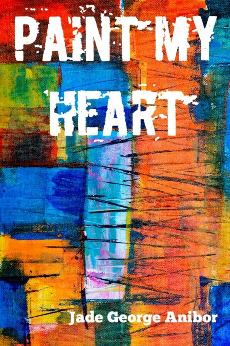 Paint My Heart. Act Fifteen.