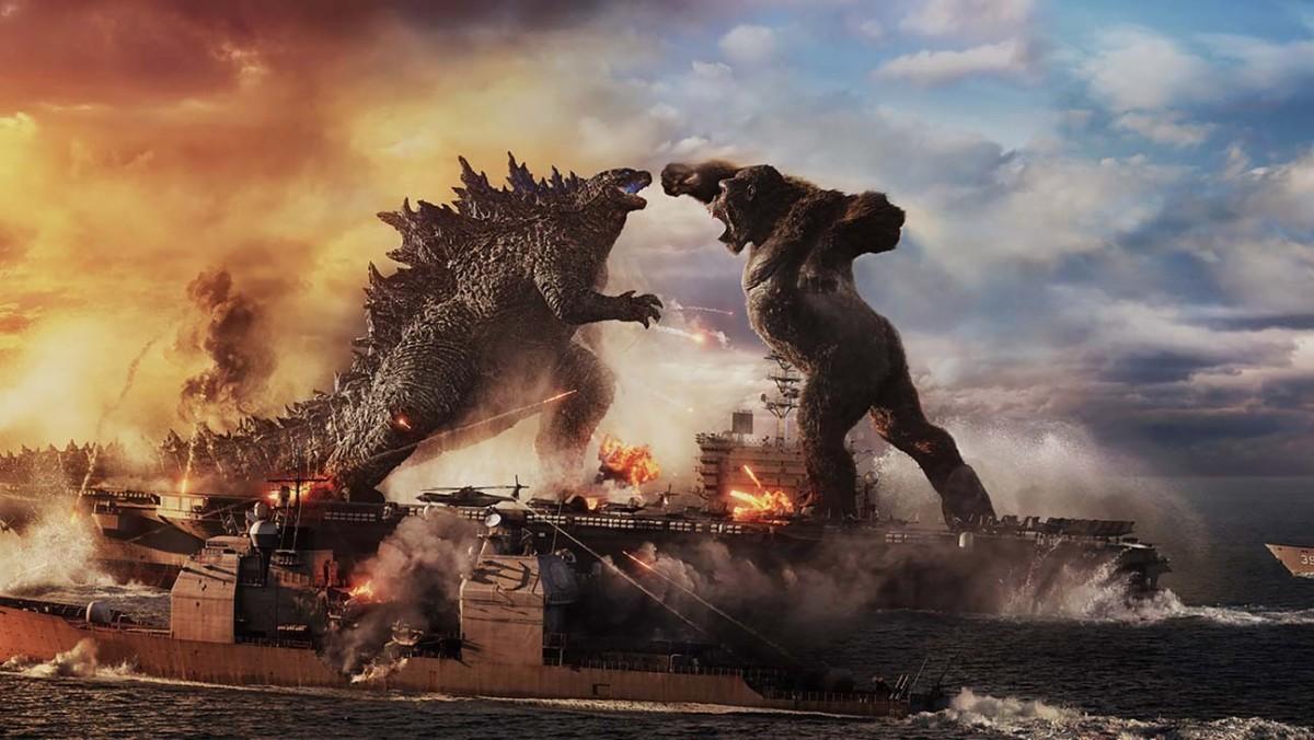 'Godzilla vs. Kong' - Does Epic Equal Good?