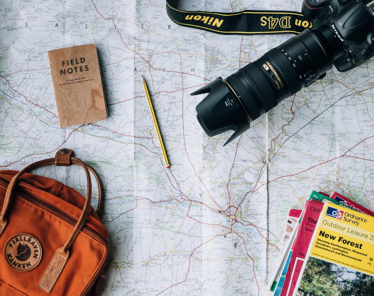 5 Things to Have With You While Traveling