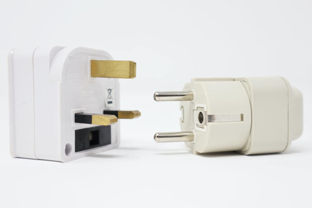 Universal Adapters