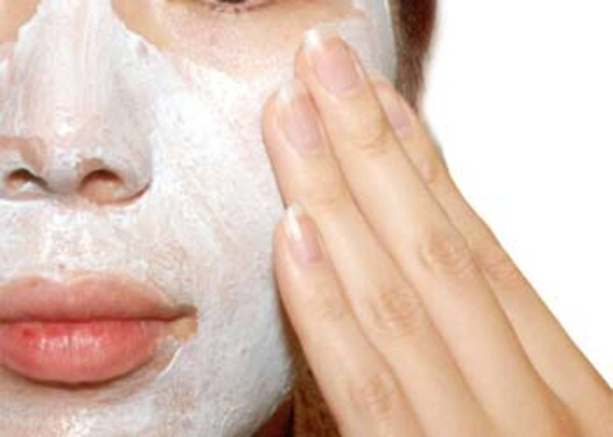 How to Take Care of Large Pores on Your Face