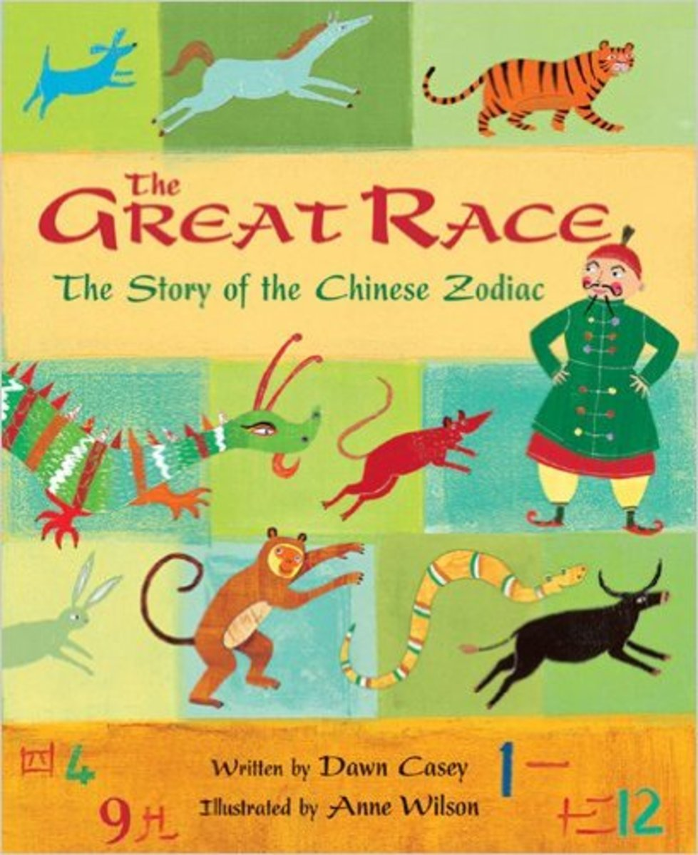 Best Books for Boys from China