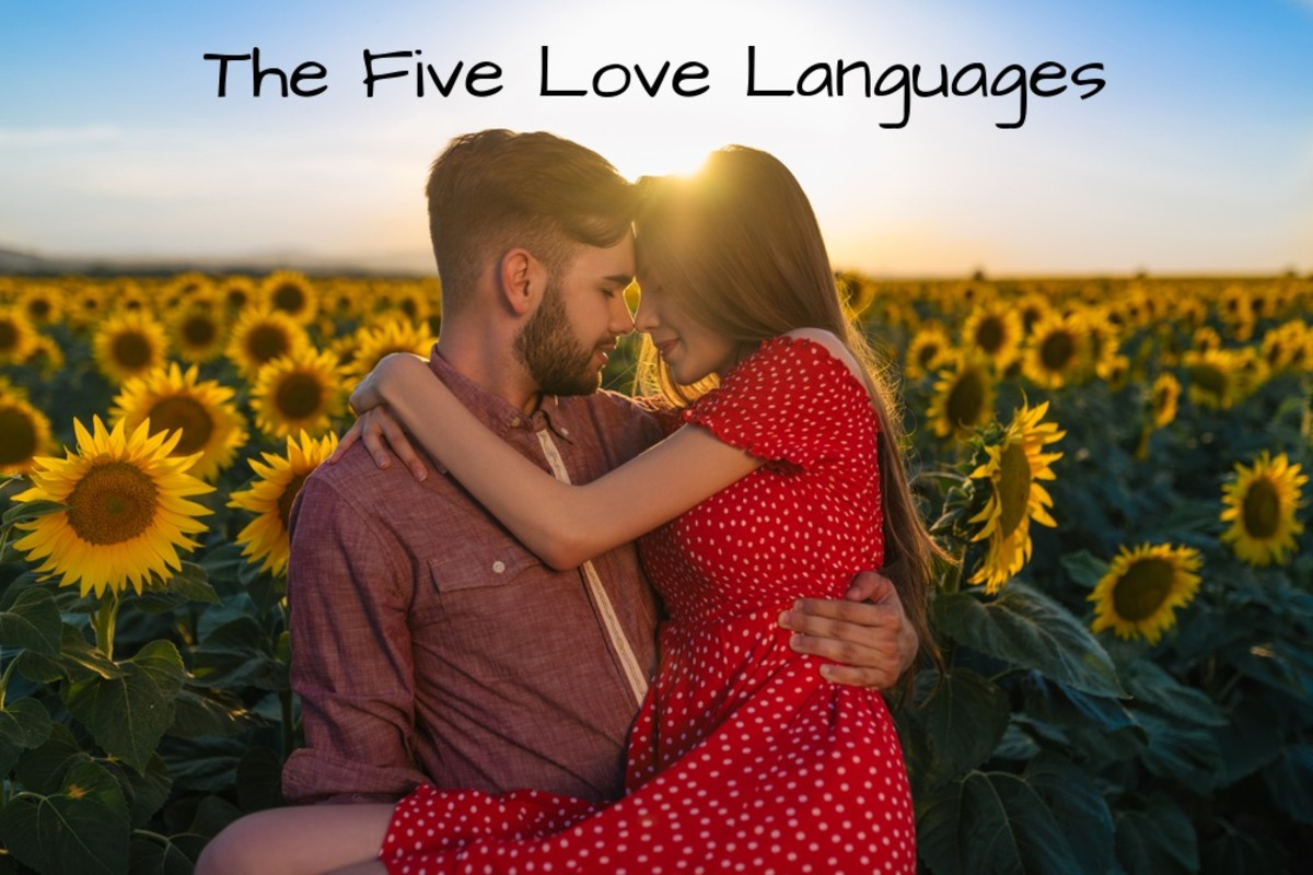 The Five Love Languages: What Are They?