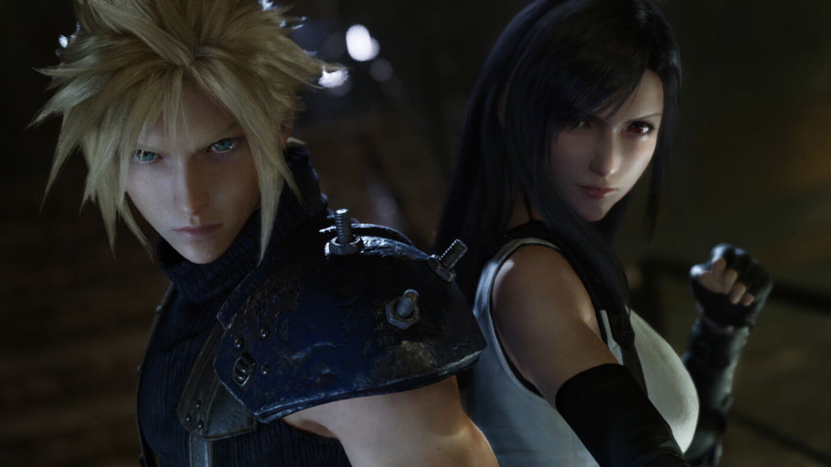 """""""Final Fantasy VII Remake"""" was a nearly flawless game that improved on the original immensely and exceeded many fans' expectations."""